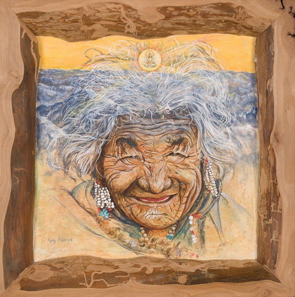 Tibeterin