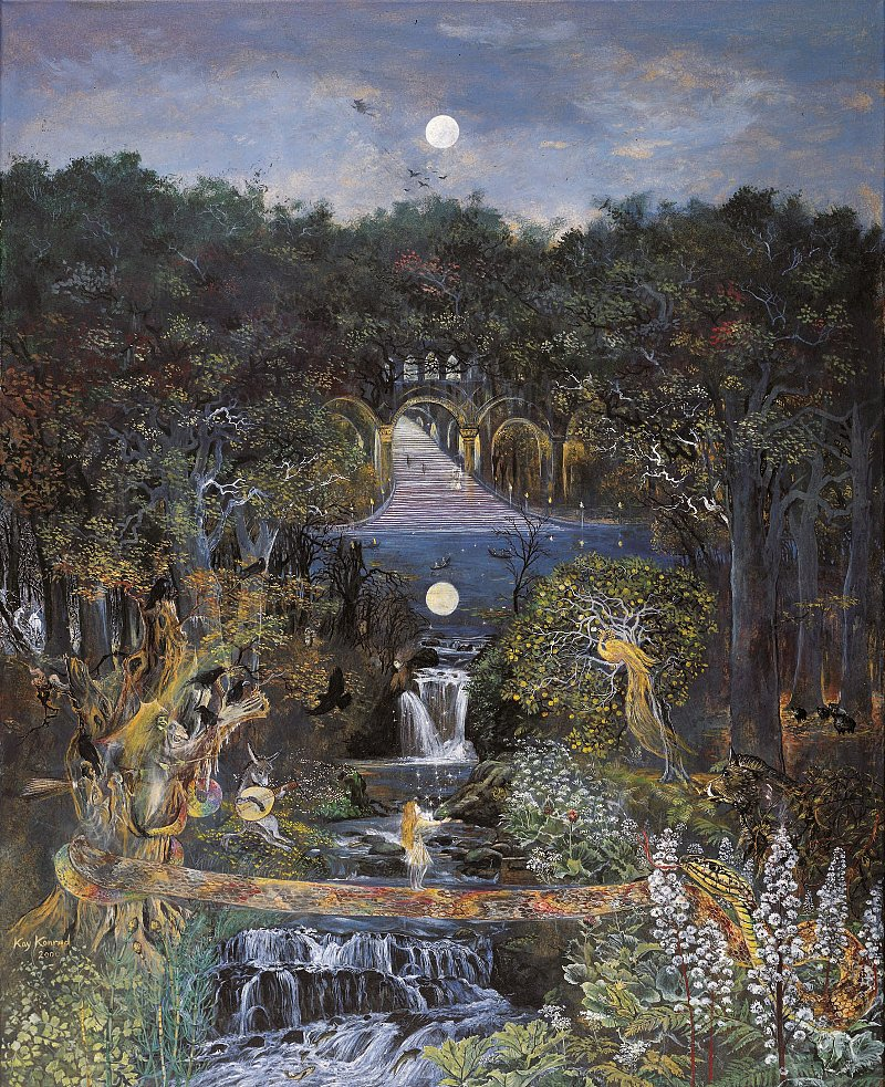 Große Märchennacht